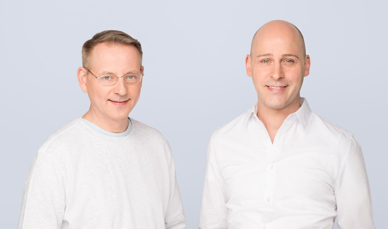 Dr. Jan Effinghausen und Dr. Ralf Schnieder Zahnarzt